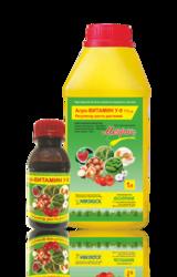 Стимулятор роста растений Агро-ВИТАМИН У-9® в Таджикистане